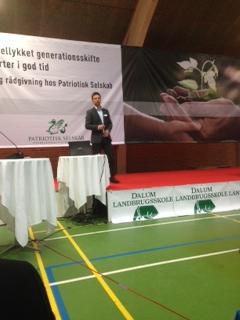 Martin Krusborg Jakobsen - fremtidens driftsleder ny