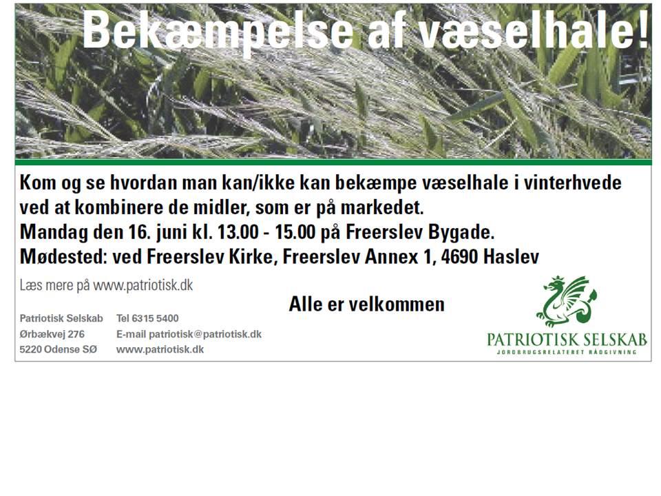 Markvandring Bregentved 16. juni til hjemmesiden